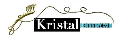 Kristal A. Izydorczyk, DMD. Logo
