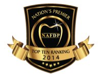 Nation's Premier Top Ten Ranking 2014 Logo