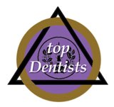 Top Dentists Triangle Logo